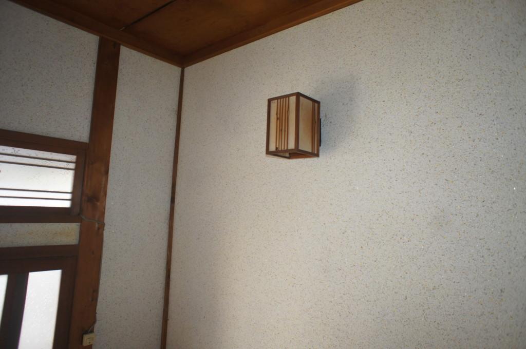 住宅 繊維壁・聚楽壁リフォーム