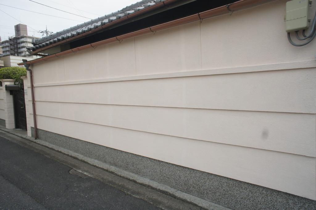 古壁・外壁リフォーム