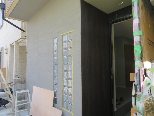外壁塗替え工事